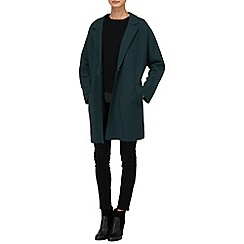 Phase Eight - Forest clare crombie coat