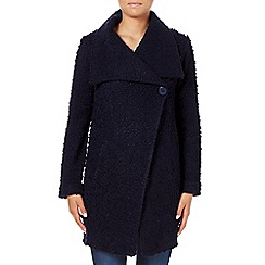 Phase Eight - Karan raschel knit coat