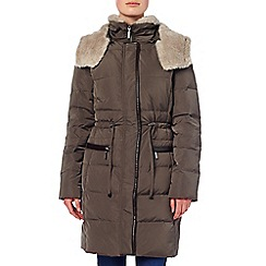 Phase Eight - Peta puffer coat