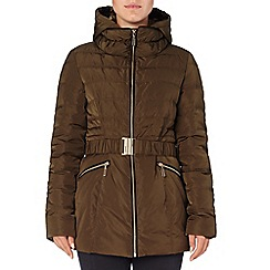 Phase Eight - Paula puffer jacket