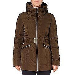 Phase Eight - Paula puffer jacket