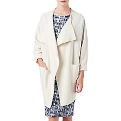 Phase Eight - Ivory carys coat
