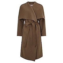 Phase Eight - Bruna belted coat