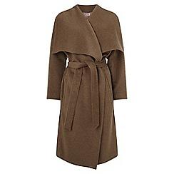 Phase Eight - Bruna belted coat
