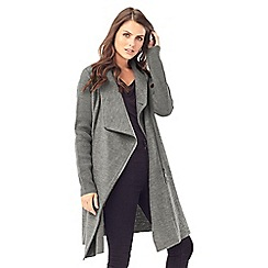 Phase Eight - Byanca Hooded Swing Coat
