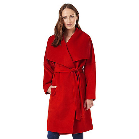 Red Coat Images