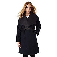 Phase Eight - Blocked Bruna Coat