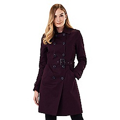 Phase Eight - Tabatha Trench Coat