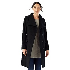 Phase Eight - Donnalyn Wrap Neck Coat