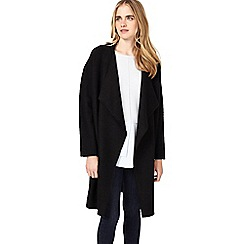 Phase Eight - Abelie Cocoon Knit Coat