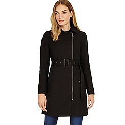Phase Eight - Zip tabatha trench coat
