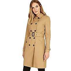 Phase Eight - Camel tabatha trench coat