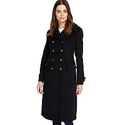 Phase Eight - Kamryn military coat