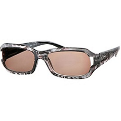 Sight Station - Amalfi grey reading sunglasses - two in one sunglasses and reading glasses
