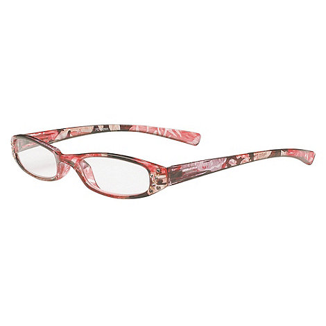 Sight Station - Paris brown fashion reading glasses