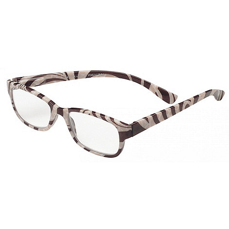 Sight Station - Taylor olive fashion reading glasses