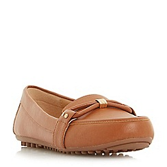 Debenhams Mantaray Flat Shoes