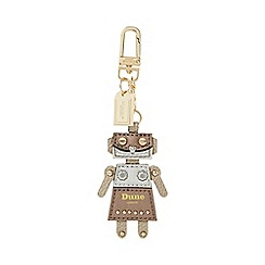Dune - Rose 'Scully' robot keyring bag charm