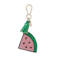 Dune - Pink 'Santorini' watermelon bag charm