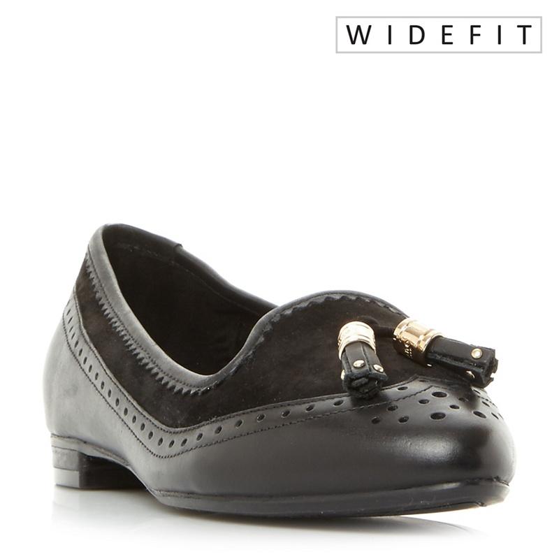 Mens Wide Fit Shoes Debenhams