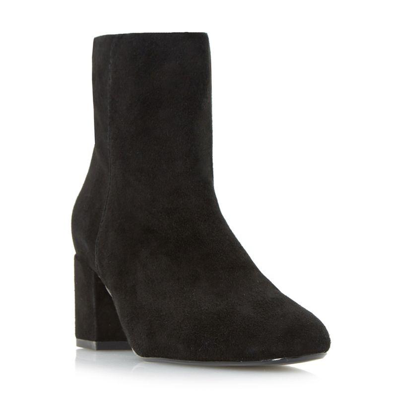 OLYVEA - Ankle boots - black