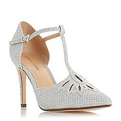 Roland Cartier - Rose 'Denira' high stiletto heel court shoes