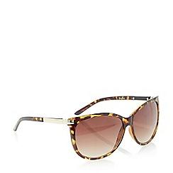 Dune - Multicoloured 'Georgia' cateye sunglasses