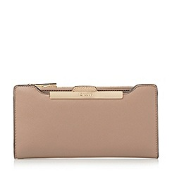 Dune - Light green 'Kiri' purse with removable card holder