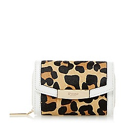 Dune - Multicoloured 'Kaitlyn' small fold over purse
