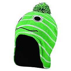 Dare 2B - Green kids 'Look Out' beanie