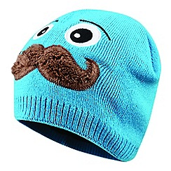 Dare 2B - Blue kids 'Look Out' beanie