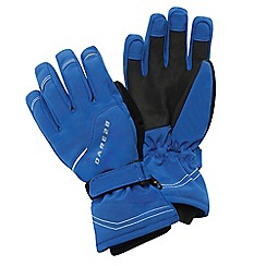 Dare 2B - Boys Blue heavy duty waterproof glove