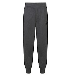 Dare 2B - Boys' charcoal grey undertone joggers