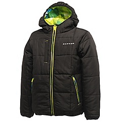 Dare 2B - Black boys indecisive reversible jacket