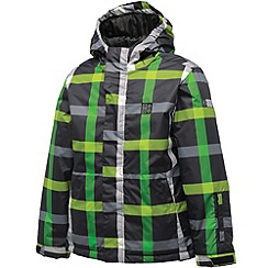 Dare 2B - Fairway green steady on jacket