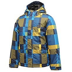 Dare 2B - Golden lemon steady on jacket