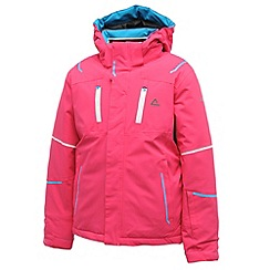 Dare 2B - Electric pink kids bluff jacket