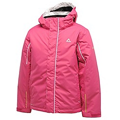 Dare 2B - Fuchsia kids affable jacket