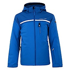 Dare 2B - Boys Blue destined waterproof snow jacket