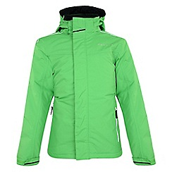 Dare 2B - Boys Green provider insulated waterproof jacket