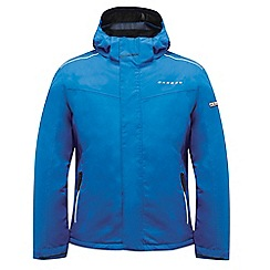 Dare 2B - Boys Blue provider insulated waterproof jacket