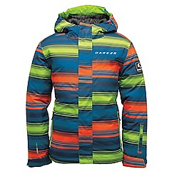 Dare 2B - Boys Blue commotion waterproof snow jacket