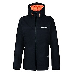 Dare 2B - Black boys 'Purposeful' ski jacket