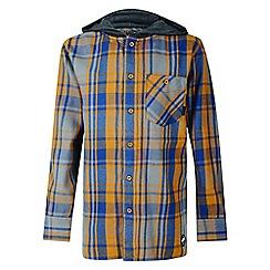 Dare 2B - Blue boys 'Etching' shirt