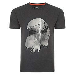 Dare 2B - Boys' grey enactment t-shirt