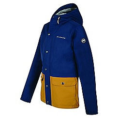 Dare 2B - Blue 'Prescript' kids waterproof jacket