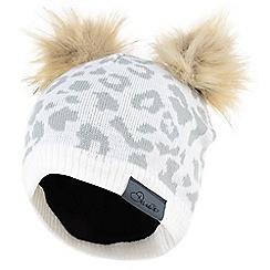 Dare 2B - Kids White Merrymake novelty hat