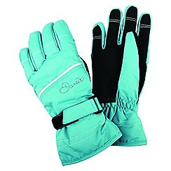 Dare 2B - Blue 'Hand Pick' kids ski gloves