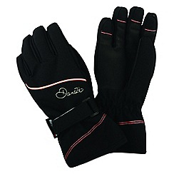 Dare 2B - Black kids 'Instruct' glove