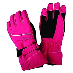 Dare 2B - Pink kids 'Instruct' glove